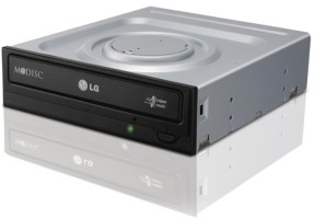 DVD Spelers/Branders
