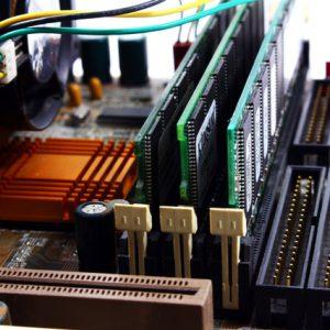 PC Componenten